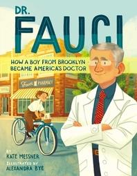 [해외]Dr. Fauci