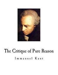[해외]The Critique of Pure Reason