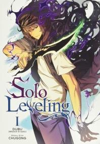 [해외]Solo Leveling, Vol. 1 (Comic) (Paperback)