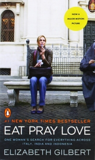 [해외]Eat, Pray, Love. Movie Tie-In (Paperback)