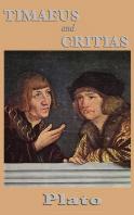 [해외]Timaeus and Critias (Hardcover)