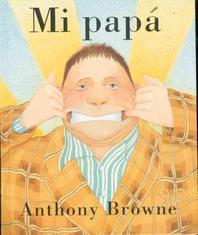 [해외]Mi Papa (Hardcover)