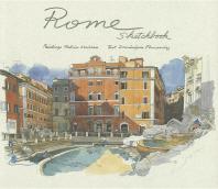 Rome Sketchbook