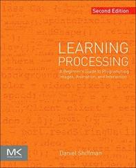 [해외]Learning Processing