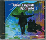 NEW ENGLISH UPGRADE. 3(CLASS CD)