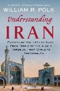 [해외]Understanding Iran
