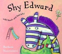 Shy Edward