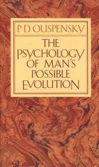 [해외]The Psychology of Man's Possible Evolution (Paperback)