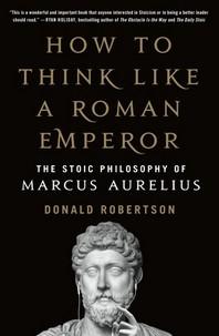 [해외]How to Think Like a Roman Emperor