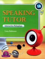 Speaking Tutor 1A(SB+CD)