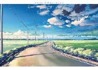 [해외]A Sky Longing for Memories