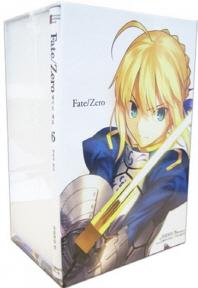 Fate Zero(����Ʈ ����). 6 ��ȸ�ڽ�(������)