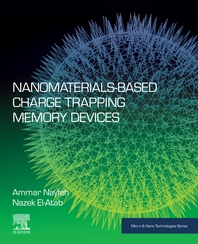 Nanomaterials-Based Charge Trapping Memory Devices