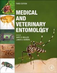 [해외]Medical and Veterinary Entomology