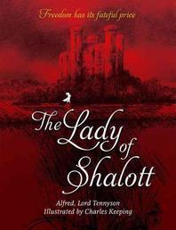 [해외]The Lady of Shalott