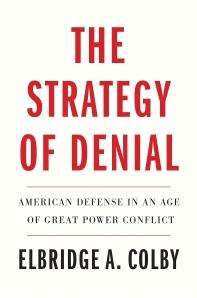 [해외]The Strategy of Denial