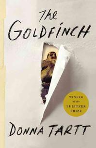 [해외]The Goldfinch (Hardcover)
