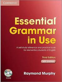 Essential Grammar in Use with Answer (제3판)(CD1포함)