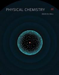 [해외]Physical Chemistry (Hardcover)