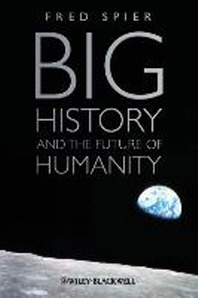 Big History Future Humanity