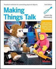 [해외]Making Things Talk (Paperback)