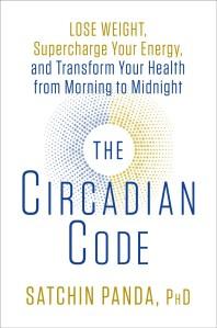 [해외]The Circadian Code (Hardcover)