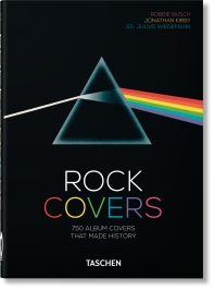 [해외]Rock Covers. 40th Anniversary Edition