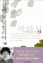 꿈엔들 잊힐리야 (중) (박완서 소설전집 13)▼/세계사[1-450010]