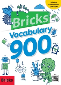 Bricks Vocabulary 900