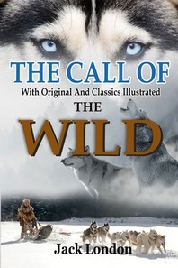 [해외]The Call of the Wild by Jack London
