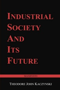 [해외]Industrial Society and Its Future
