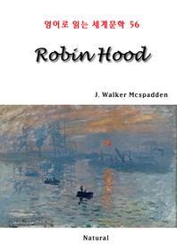 Robin Hood (영어로 읽는 세계문학 56)