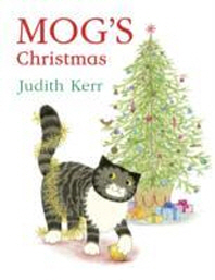 [해외]Mog's Christmas (Hardcover)