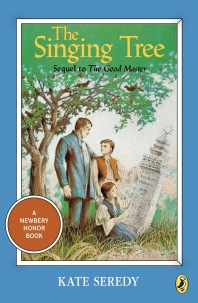 SINGING TREE (PUFFIN NEWBERY LIBRARY)