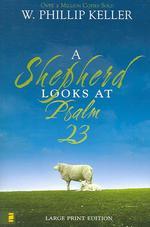 [해외]A Shepherd Looks at Psalm 23 (Paperback)