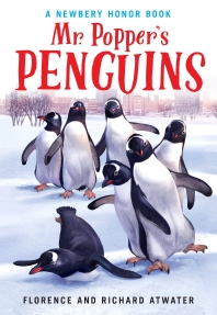 Mr. Popper's Penguins (1939 Newbery Medal Honor)