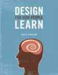 [해외]Design for How People Learn (Paperback)