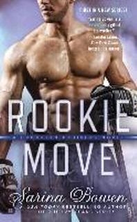 [해외]Rookie Move (Mass Market Paperbound)