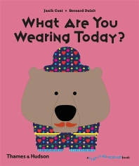 What Are You Wearing Today?