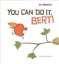 [해외]You Can Do it, Bert!
