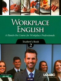 Workplace English. 2(Student's Book)(CD1장포함)