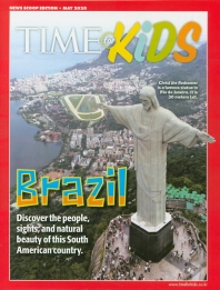 TIME FOR KIDS(NEWS SCOOP EDITION)(5월호)