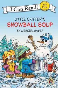 [해외]Snowball Soup