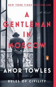 [보유]A Gentleman in Moscow