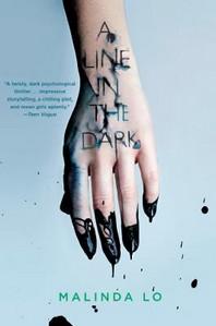 [해외]A Line in the Dark (Paperback)