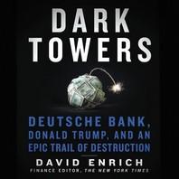 [해외]Dark Towers (Compact Disk)