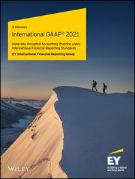 [해외]International GAAP 2021