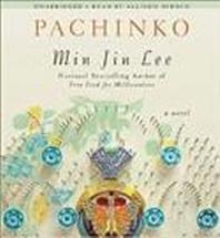 [해외]Pachinko (National Book Award Finalist) (Compact Disk)