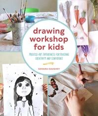 [해외]Drawing Workshop for Kids