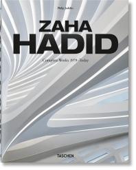 Zaha Hadid (2020 Edition)